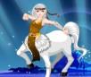 Centaur Dress Up Girl
