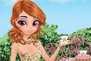 Tea Party - Beauty Prep