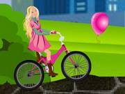 Barbie Bike Bike 2