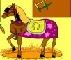 Dress Up Your Horse