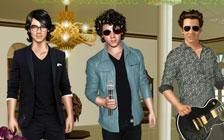 Jonas Brothers Concert Tours