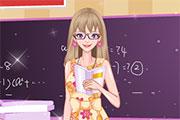 Dress My Teacher Up