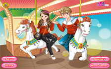 Lovely Circus Ride