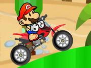Mario Beach Bike