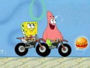Spongebob Friendly Race 2