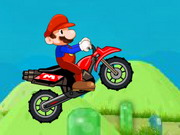 Super Mario Stunts 2