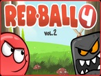 Red Ball 4: Volume 2