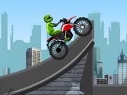 Rash Rider 2