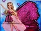 ButterflyY Barbie