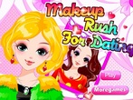 Makeup Rush for Dating