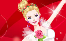 Mia The Ballerina